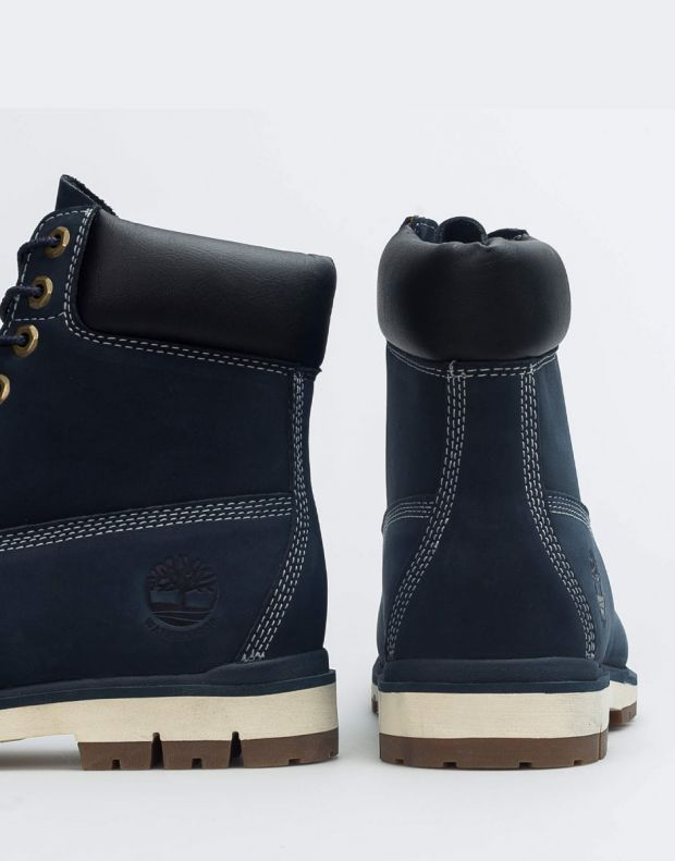 TIMBERLAND Radford 6-inch Waterproof Boot Navy - A1M7O - 4