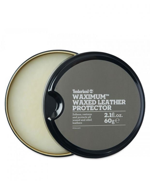 TIMBERLAND Waximum Waxed Leather Protector - A1DDR-000 - 1
