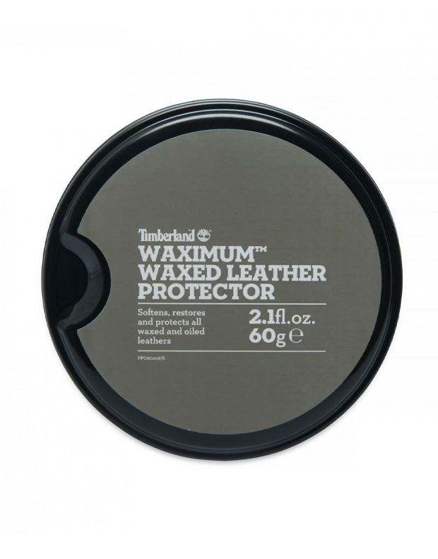 TIMBERLAND Waximum Waxed Leather Protector - A1DDR-000 - 3