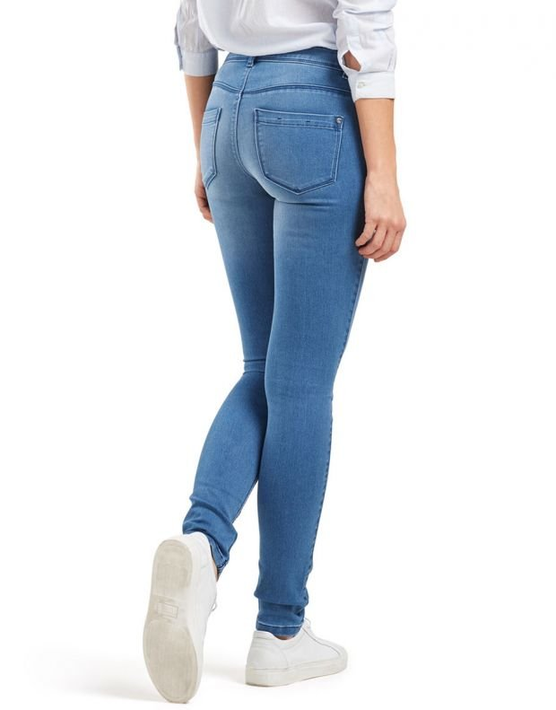ONLY Ultimate Soft Reg Skinny Fit Jeans - 2