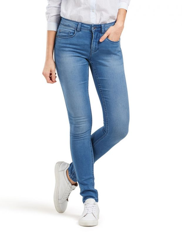 ONLY Ultimate Soft Reg Skinny Fit Jeans - 3