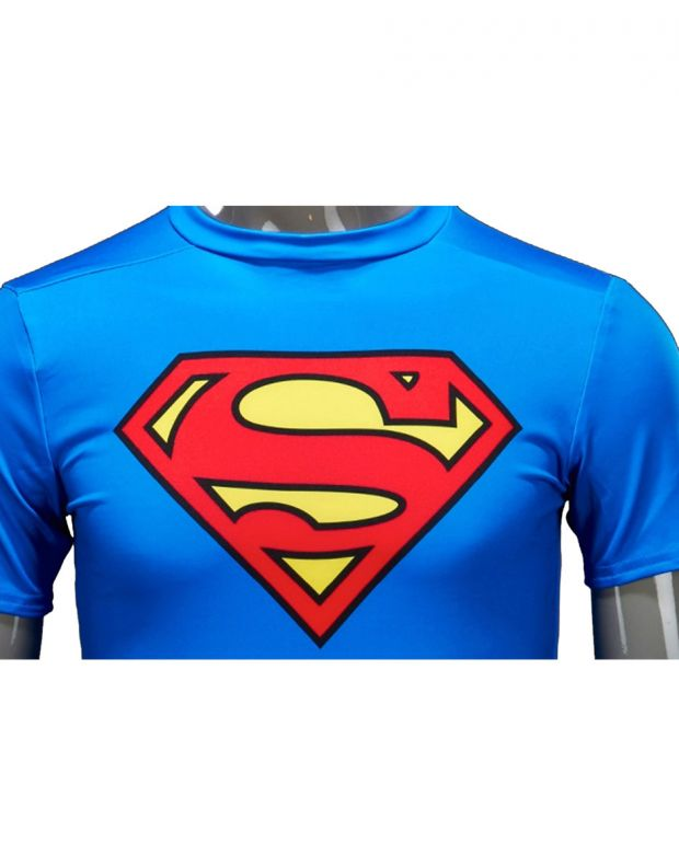 UNDER ARMOUR Alter Ego Superman Tee - 2