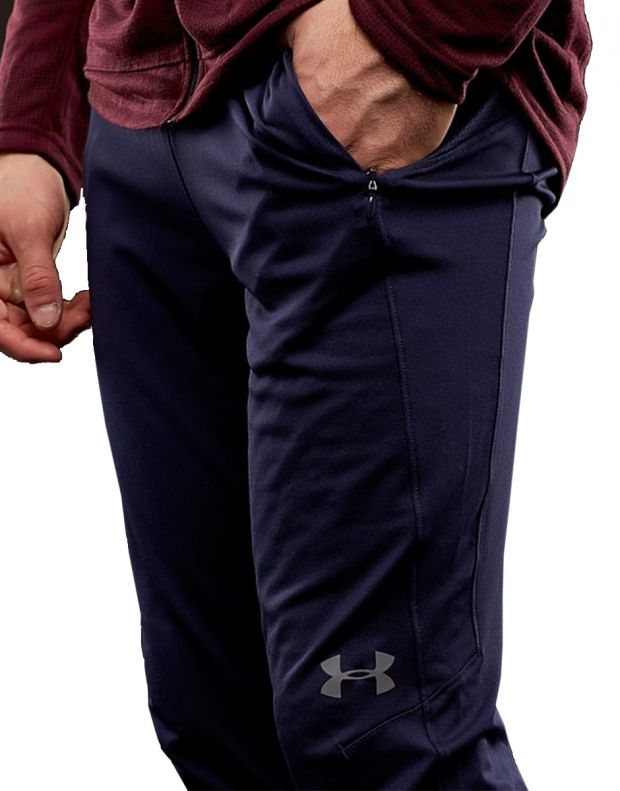 UNDER ARMOUR Challenger Knit Pant - 3
