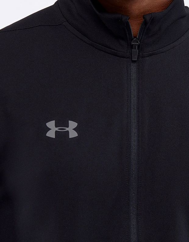 UNDER ARMOUR Challenger Knit Warm-Up Jacket - 1299934-001 - 3