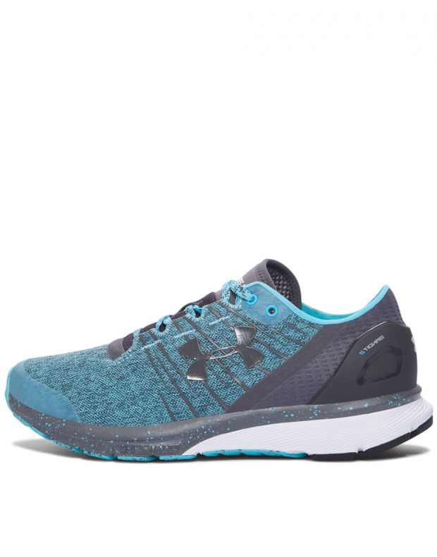 UNDER ARMOUR Charged Bandit 2 Blue - 1