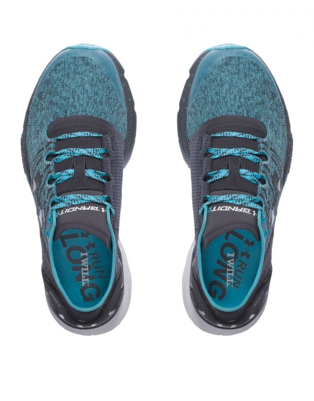UNDER ARMOUR Charged Bandit 2 Blue - 3