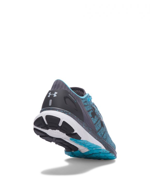 UNDER ARMOUR Charged Bandit 2 Blue - 5
