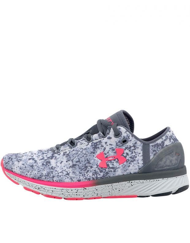 UNDER ARMOUR Charged Bandit 3 Digi - 1