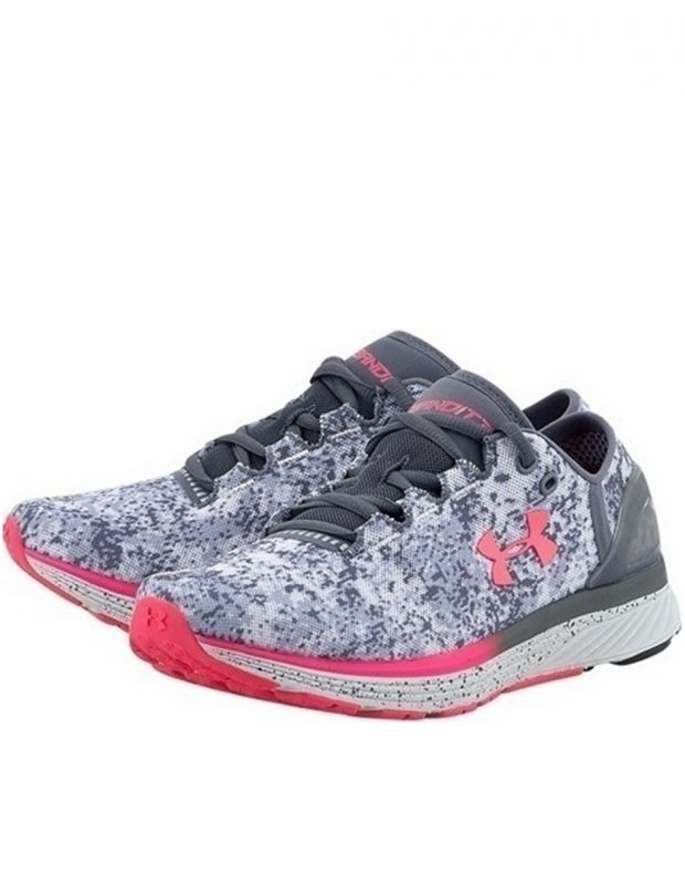 UNDER ARMOUR Charged Bandit 3 Digi - 3