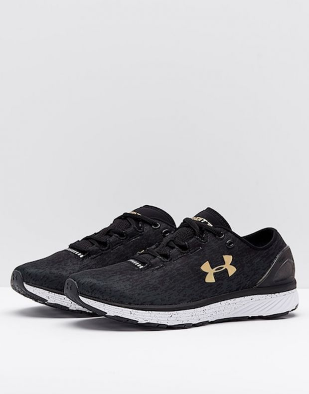 UNDER ARMOUR Charged Bandit Grey - 3