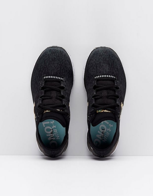 UNDER ARMOUR Charged Bandit Grey - 5