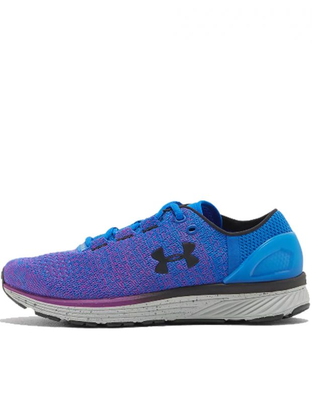UNDER ARMOUR Charged Bandit Blue - 1