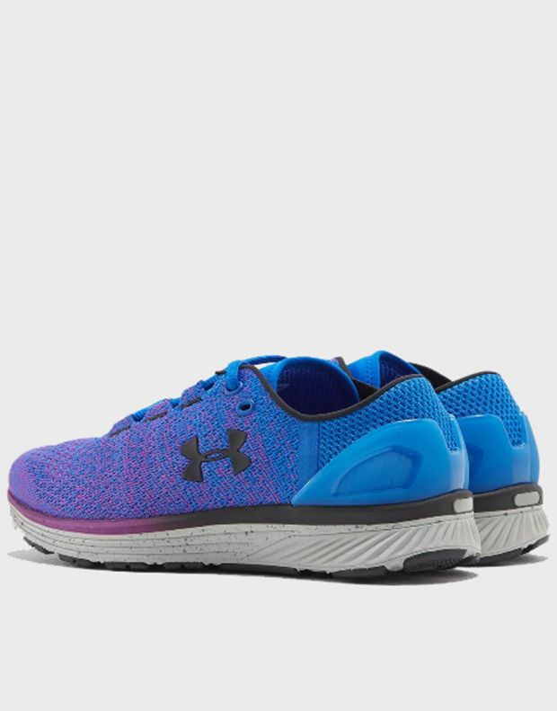 UNDER ARMOUR Charged Bandit Blue - 2