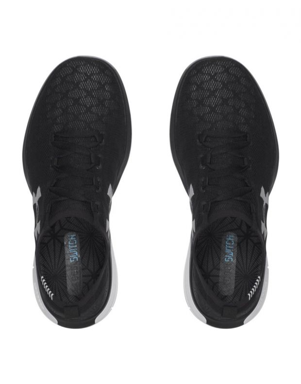 UNDER ARMOUR Charged Cool Black - 3