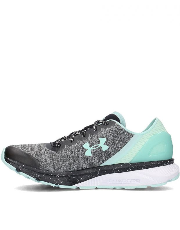 UNDER ARMOUR Charged Escape Grey - 1