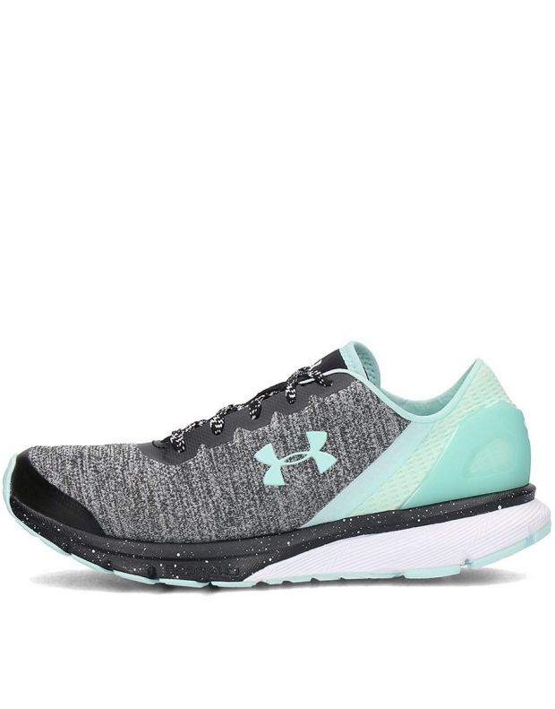 UNDER ARMOUR Charged Escape Grey - 2