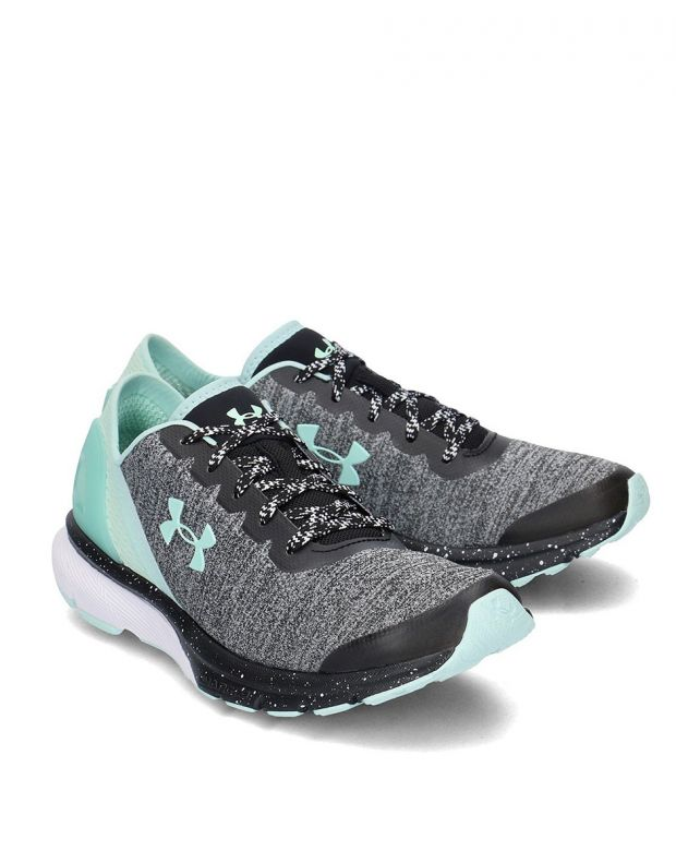 UNDER ARMOUR Charged Escape Grey - 4