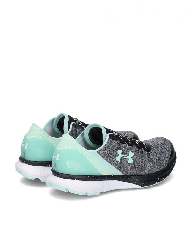 UNDER ARMOUR Charged Escape Grey - 5