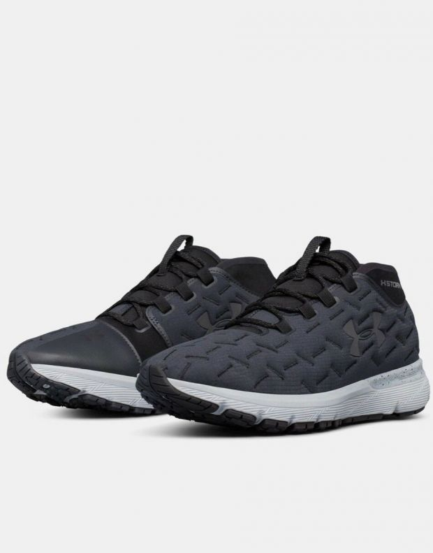 UNDER ARMOUR Charged Reactor Run Grey - 3