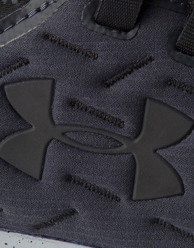 UNDER ARMOUR Charged Reactor Run Grey - 6