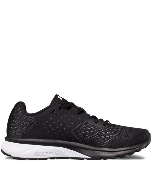 UNDER ARMOUR Charged Rebel Black - 2
