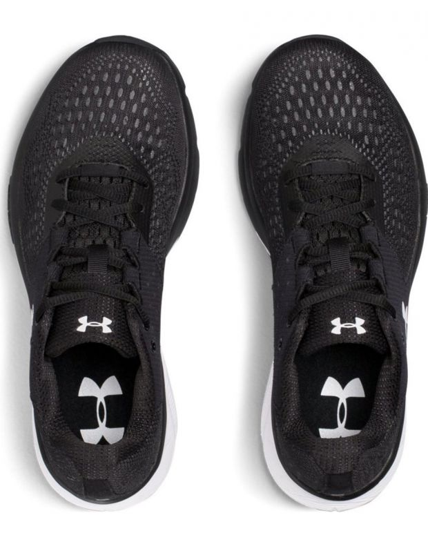 UNDER ARMOUR Charged Rebel Black - 3