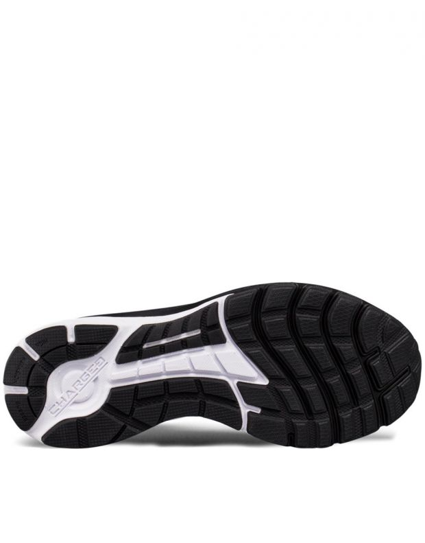 UNDER ARMOUR Charged Rebel Black - 4