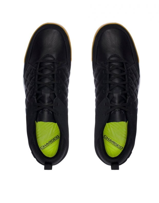 UNDER ARMOUR Command IN Black - 4