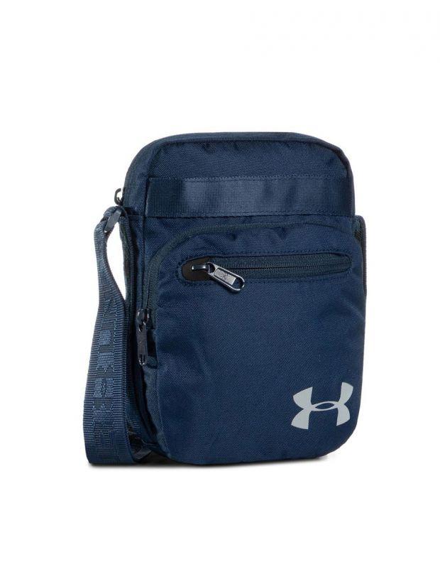 UNDER ARMOUR Crossbody Bag Navy - 1327794-408 - 1