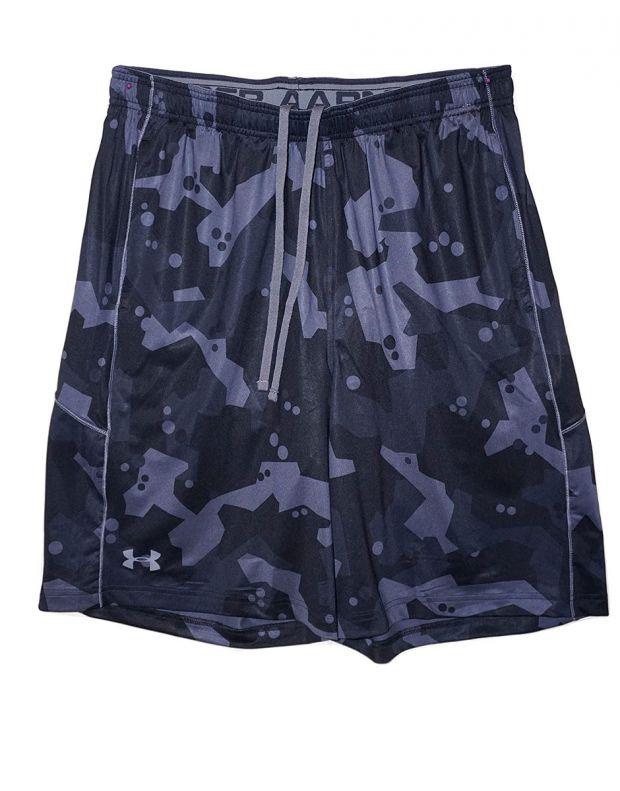 UNDER ARMOUR Dfo Stretch Shorts Black - 1291322-574 - 1