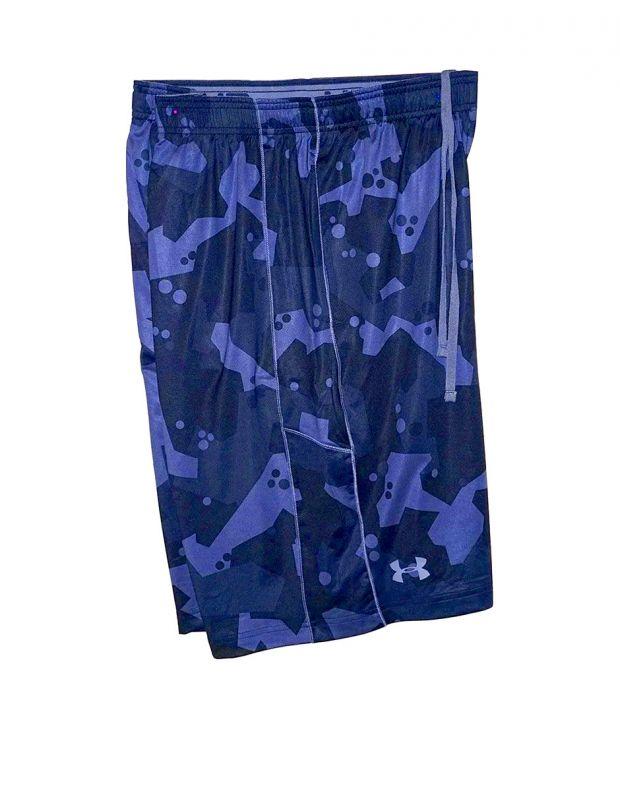 UNDER ARMOUR Dfo Stretch Shorts Blue - 1291322-574 - 2
