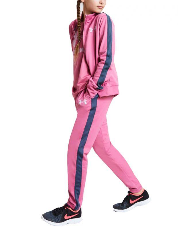 UNDER ARMOUR EM Knit Track Suit  - 1347741-669 - 1