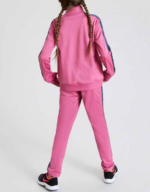 UNDER ARMOUR EM Knit Track Suit  - 1347741-669 - 2