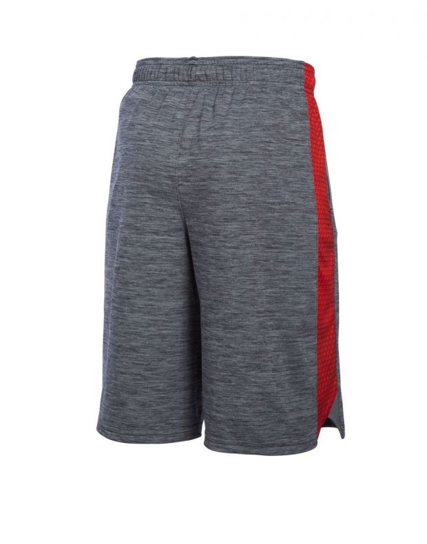 UNDER ARMOUR Eliminator Printed Shorts Grey - 2