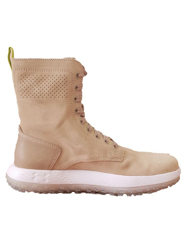 UNDER ARMOUR Fat Tire Boots Beige - 1307158-786 - 2