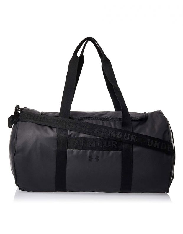 UNDER ARMOUR Favorite Duffle All Black - 1327797-010 - 1