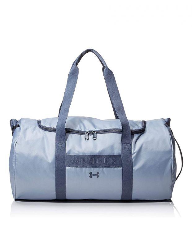 UNDER ARMOUR Favorite Duffle Light Blue - 1327797-448 - 1
