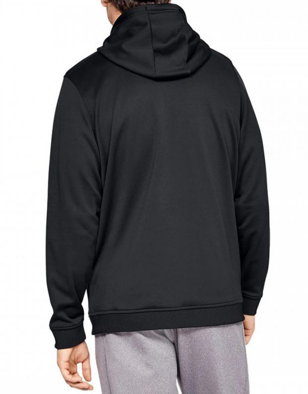 UNDER ARMOUR Fleece Spectrum Black - 1320748-001 - 2