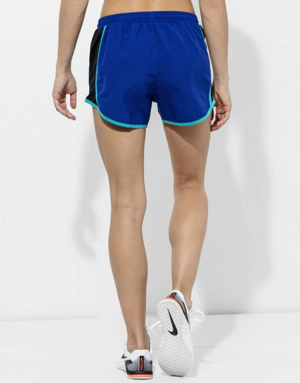 UNDER ARMOUR Fly By Shorts Blue - 1297125-574 - 2