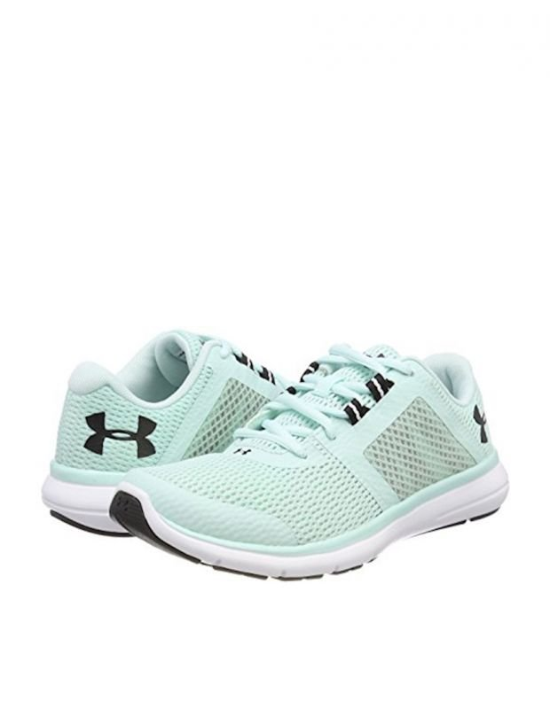 UNDER ARMOUR Fuse FST - 7
