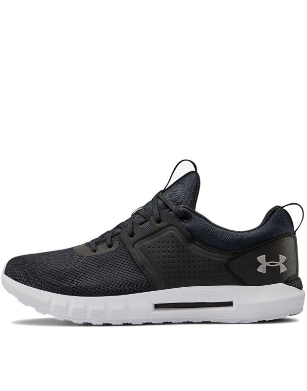 UNDER ARMOUR Hovr Ctw Sportstyle Black - 3022427-001 - 1