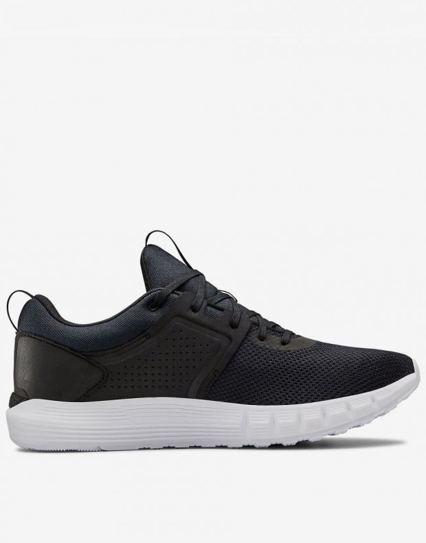 UNDER ARMOUR Hovr Ctw Sportstyle Black - 3022427-001 - 2