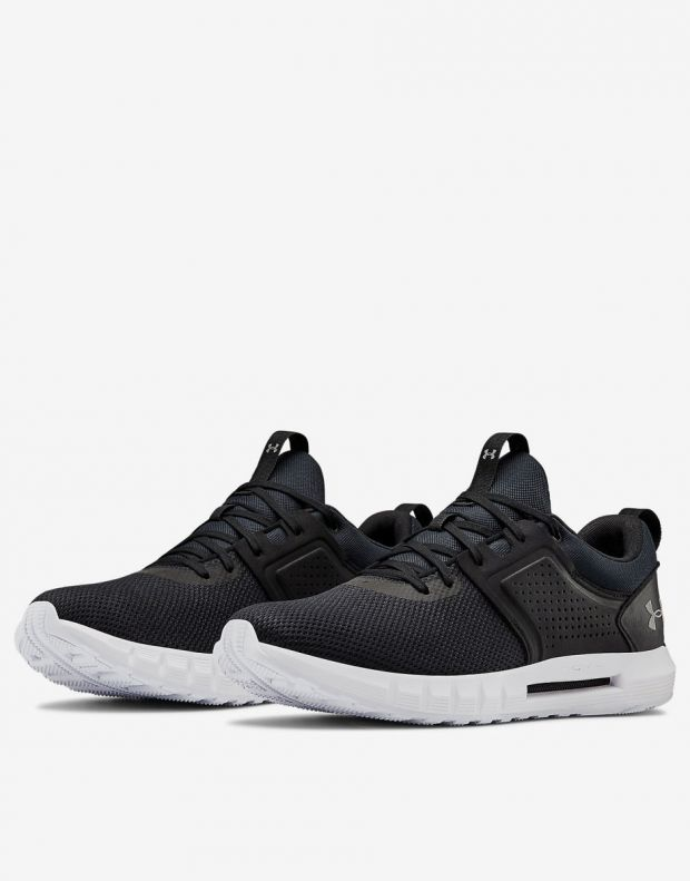 UNDER ARMOUR Hovr Ctw Sportstyle Black - 3022427-001 - 3
