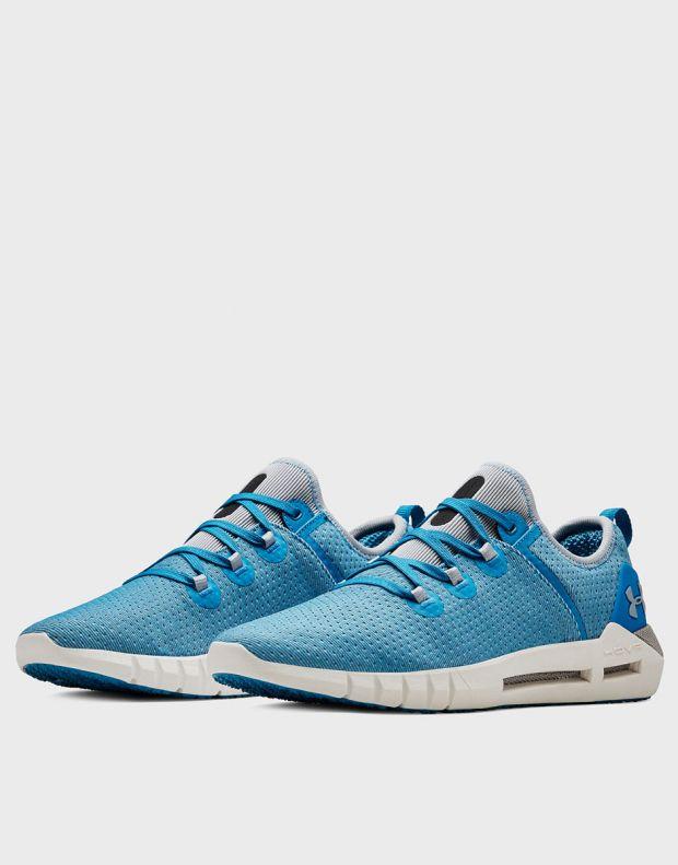 UNDER ARMOUR Hovr Slk Sneakers Blue - 3021220-303 - 3