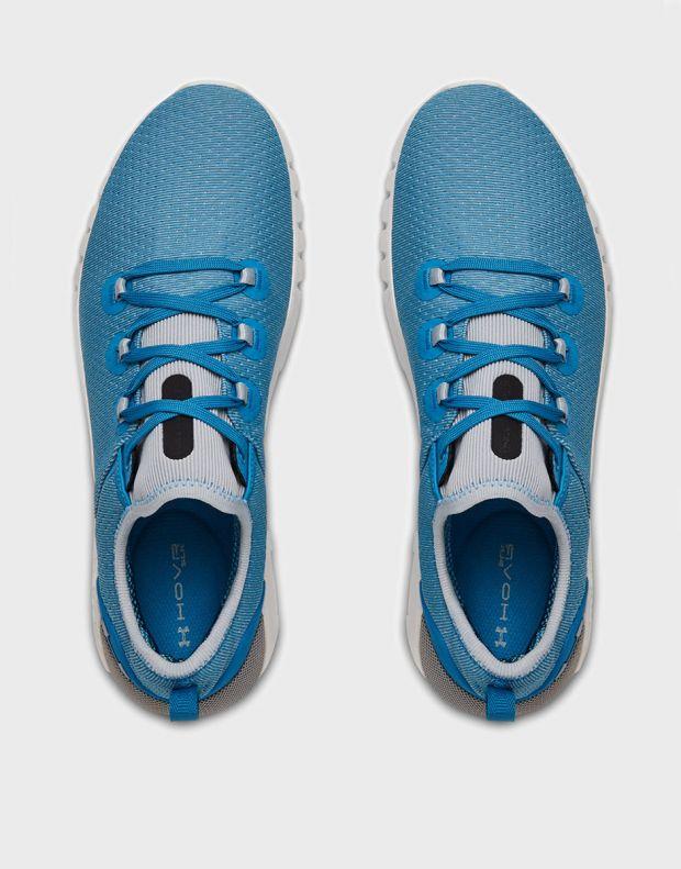 UNDER ARMOUR Hovr Slk Sneakers Blue - 3021220-303 - 4