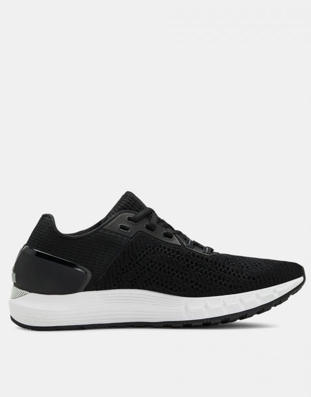 UNDER ARMOUR Hovr Sonic 2 Black - 3021588-003 - 2