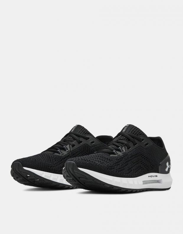 UNDER ARMOUR Hovr Sonic 2 Black - 3021588-003 - 3