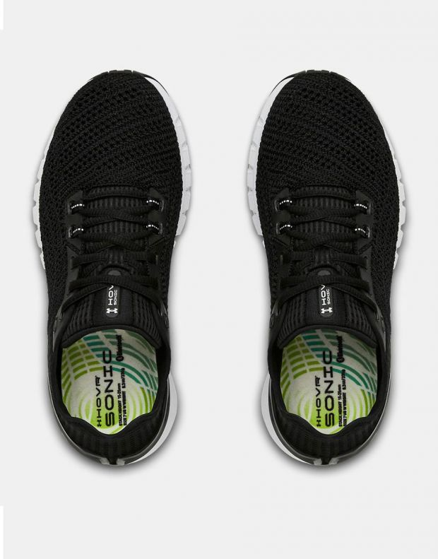 UNDER ARMOUR Hovr Sonic 2 Black - 3021588-003 - 4