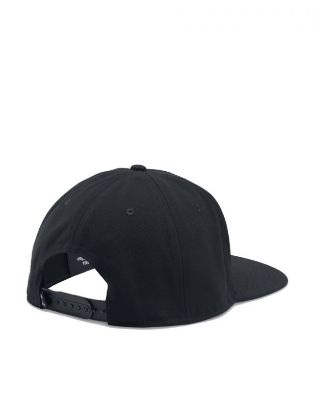 UNDER ARMOUR Huddle Snap Black - 1293407-001 - 2