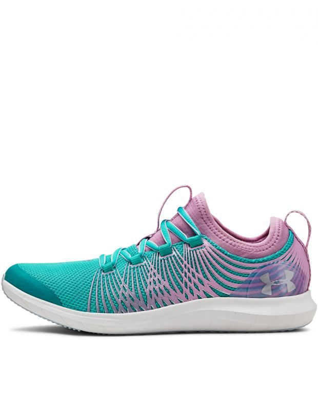 UNDER ARMOUR Infinity 2 Turquoise - 1